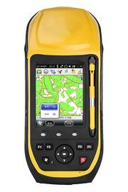 MG858S 372 kanalen handbediende gnss met de steun van GPS/GLONASS/Beidou L1/B1 Wifi/Bluetooth/WCDMA