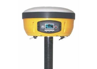 De ontvanger van G9gnss 372 kanalen RTK met e-onderzoek software ontvangt GPS/Glonass/Beidou-singals